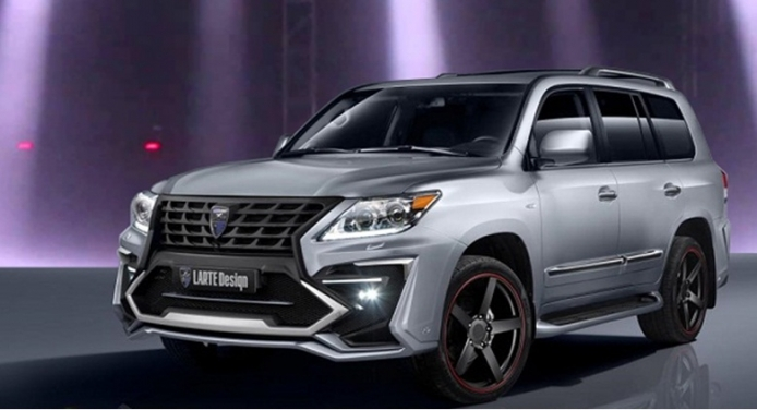 97 The 2020 Lexus Gx Reviews