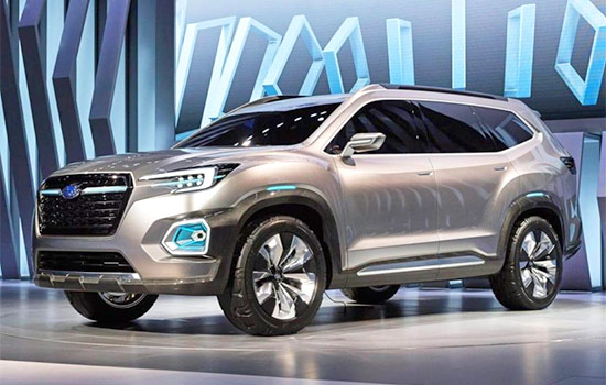 97 The 2020 Subaru Tribeca Rumors