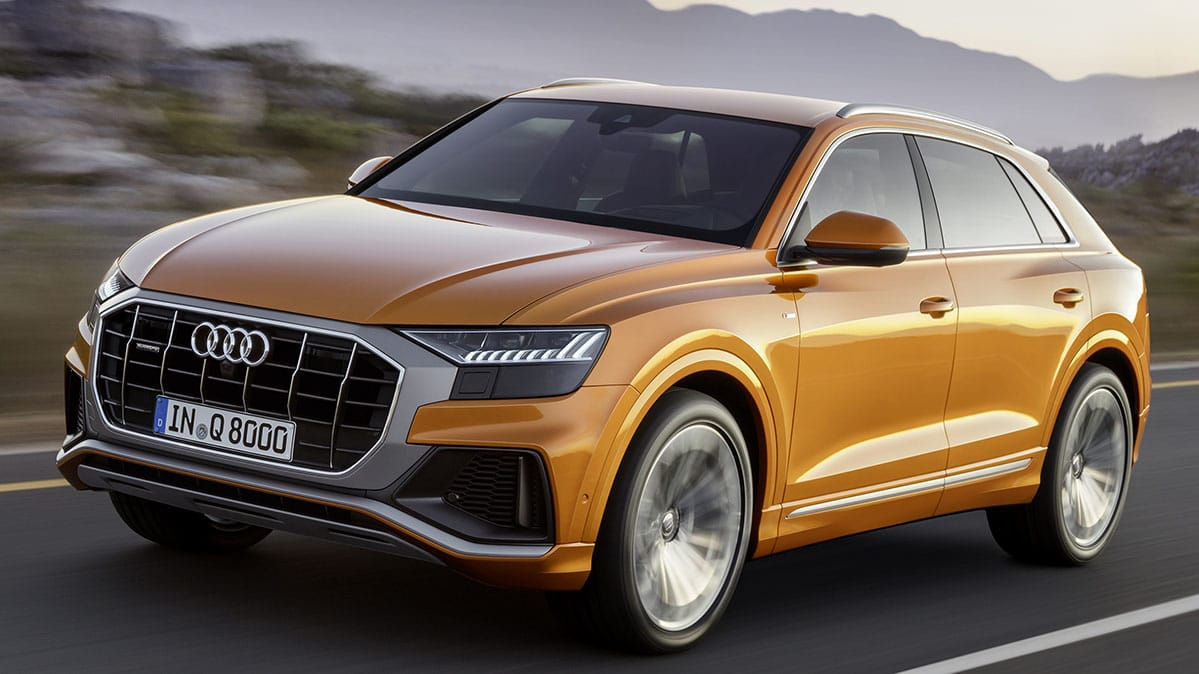 97 The Best 2019 Audi Q5 Suv Picture