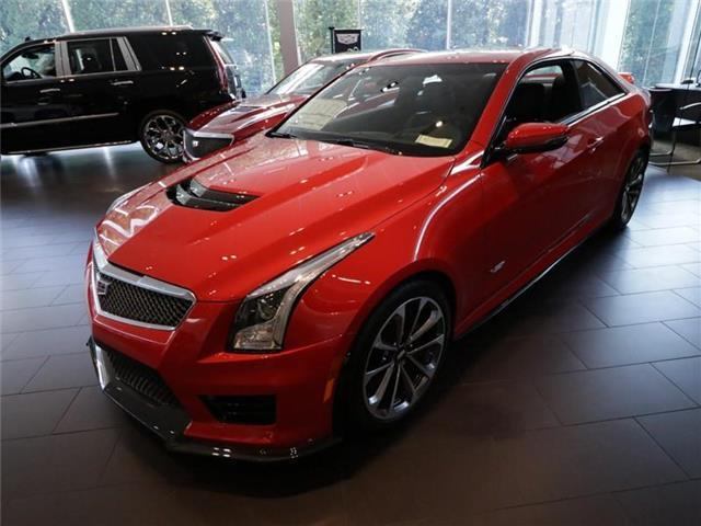 97 The Best 2019 Cadillac Cts V Coupe Price Design and Review