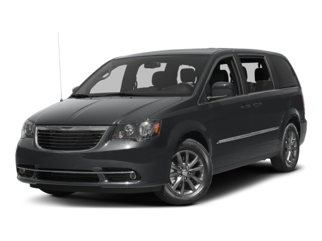 97 The Best 2019 Chrysler Town Country Spesification