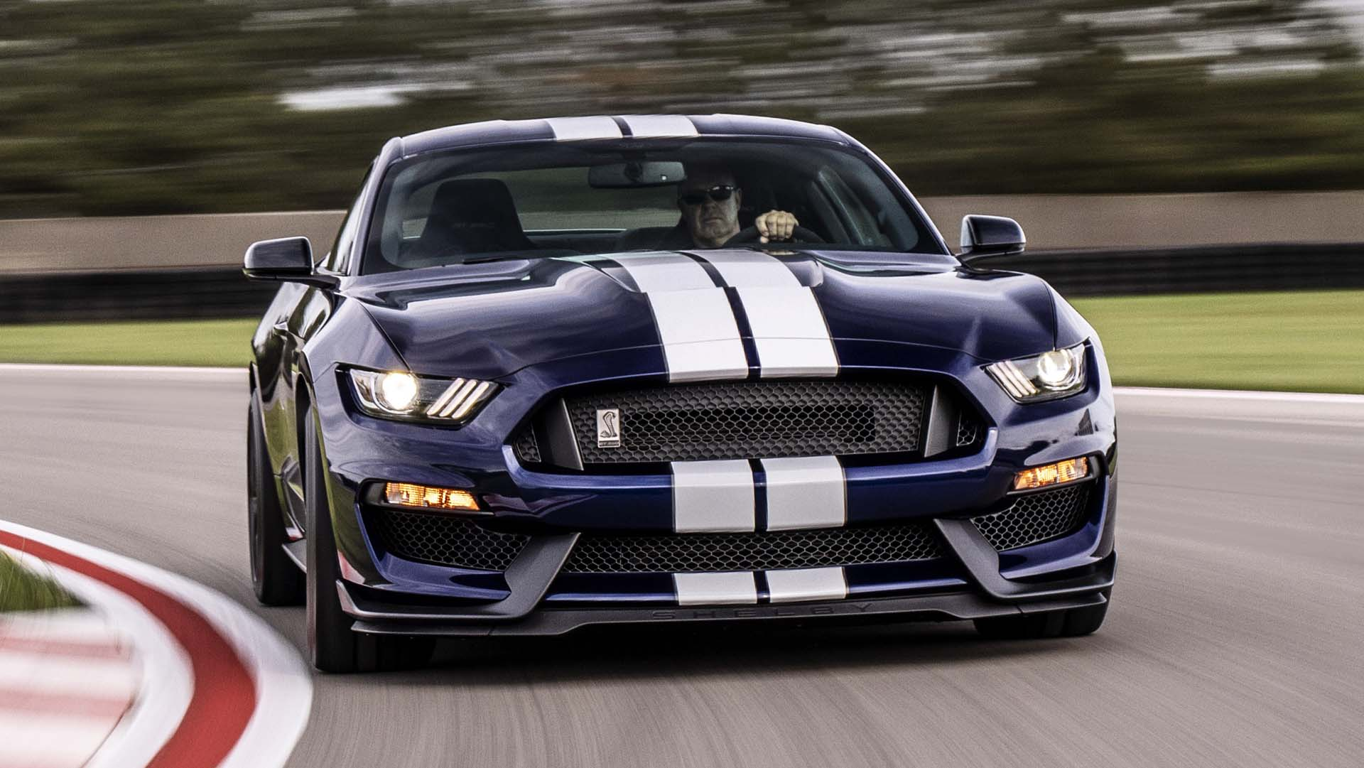 97 The Best 2019 Ford Mustang Shelby Gt 350 History