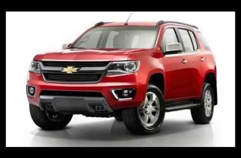 97 The Best 2020 Chevrolet Blazer K 5 Spesification