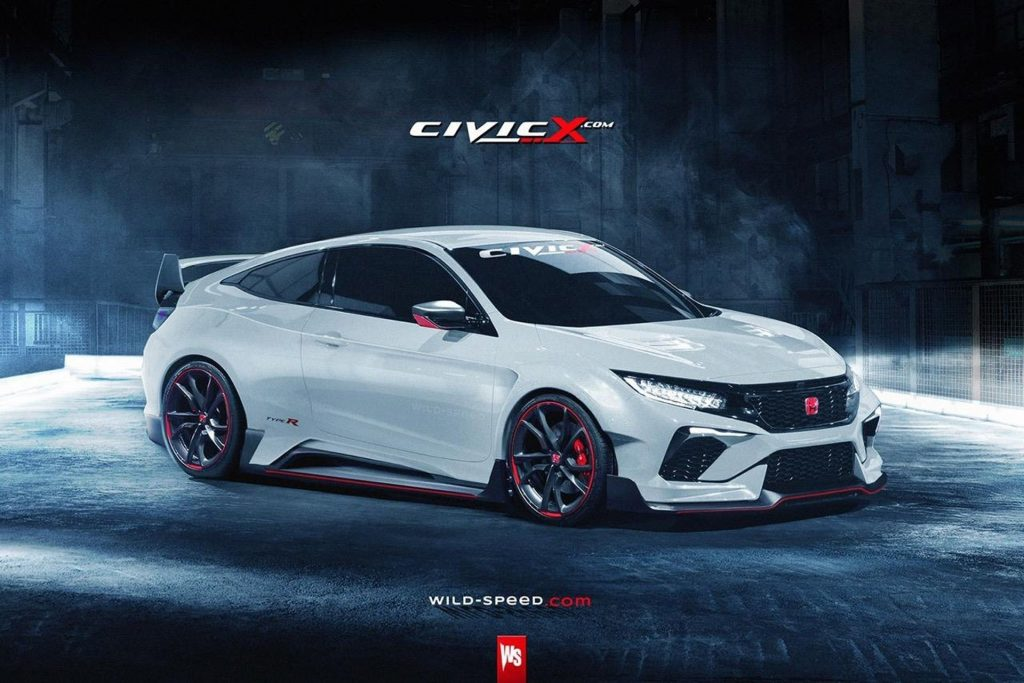 97 The Best 2020 Honda Civic Si Type R Price Design and Review