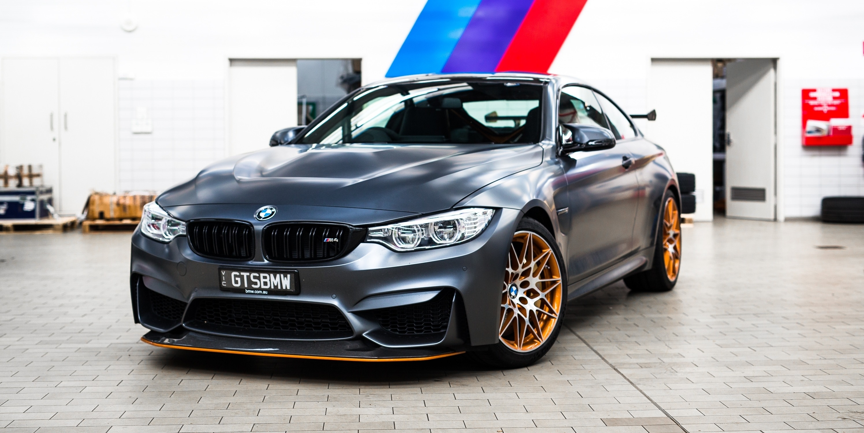 98 A 2019 BMW M4 Gts Performance and New Engine
