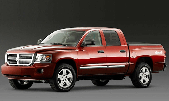 98 A 2020 Dodge Dakota Price and Release date