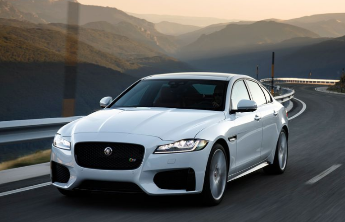 98 A 2020 Jaguar XK Price Design and Review