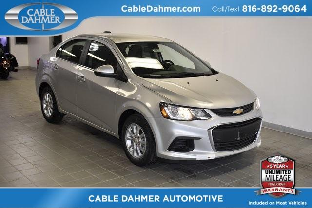 98 All New 2019 Chevy Sonic Prices