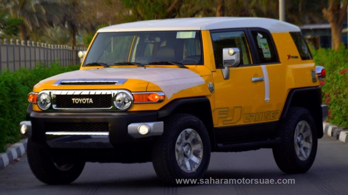 98 All New 2019 Fj Cruiser Images