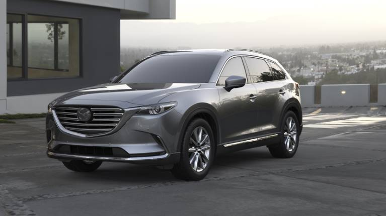 98 All New 2019 Mazda Cx 9 Style