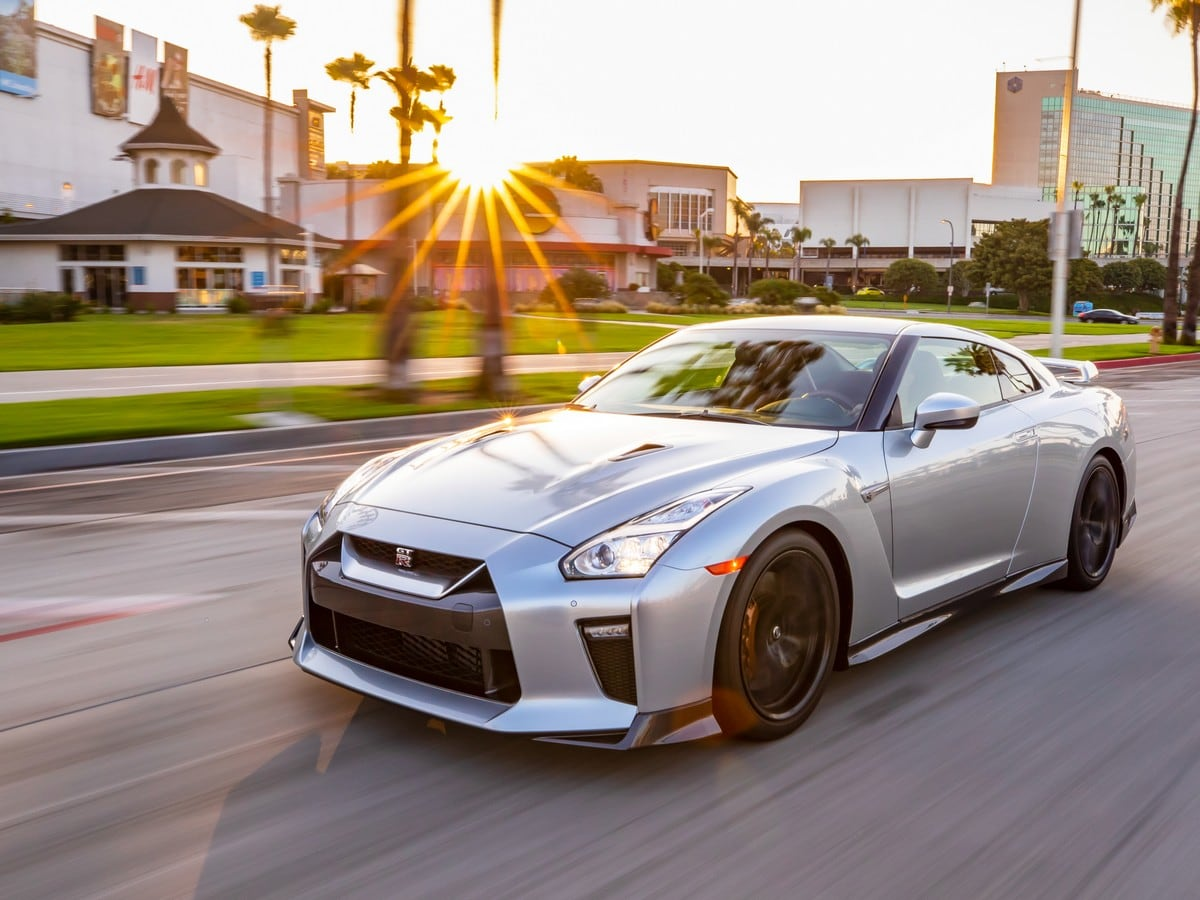 98 All New 2019 Nissan Gt R Nismo Performance