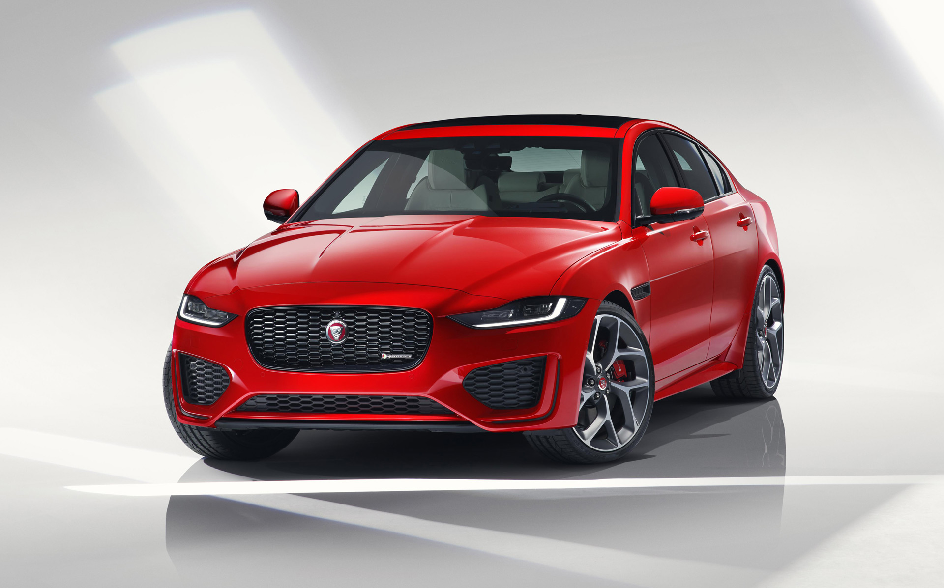 98 All New 2020 All Jaguar Xe Sedan History