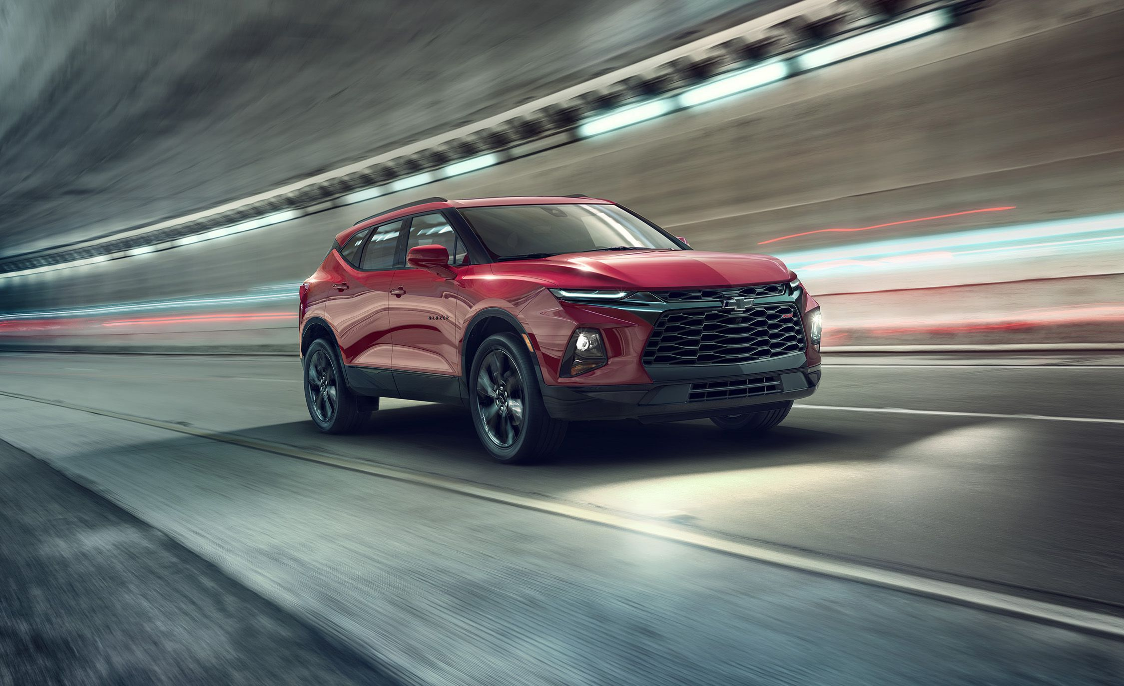 98 All New 2020 Chevy Blazer Price
