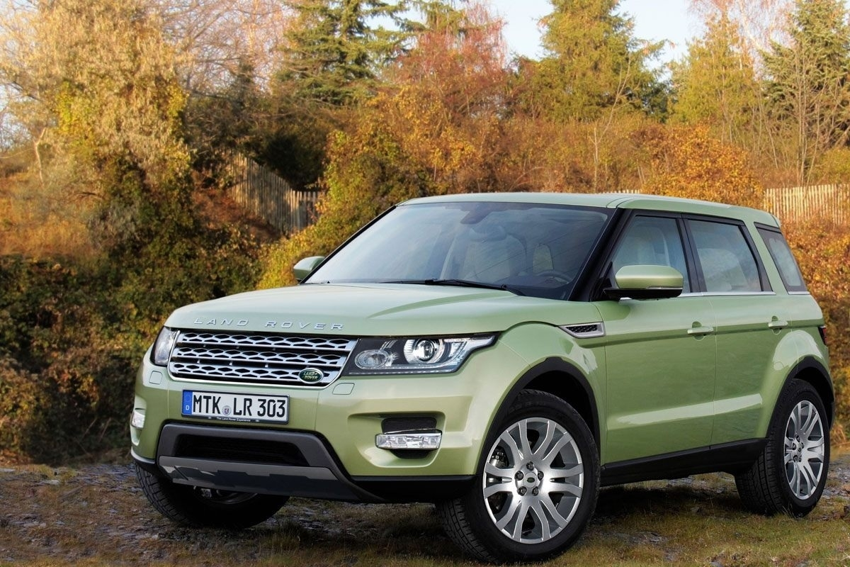98 All New 2020 Land Rover Lr2 Concept and Review
