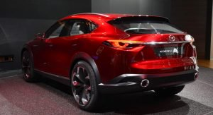 98 All New 2020 Mazda CX 3 History