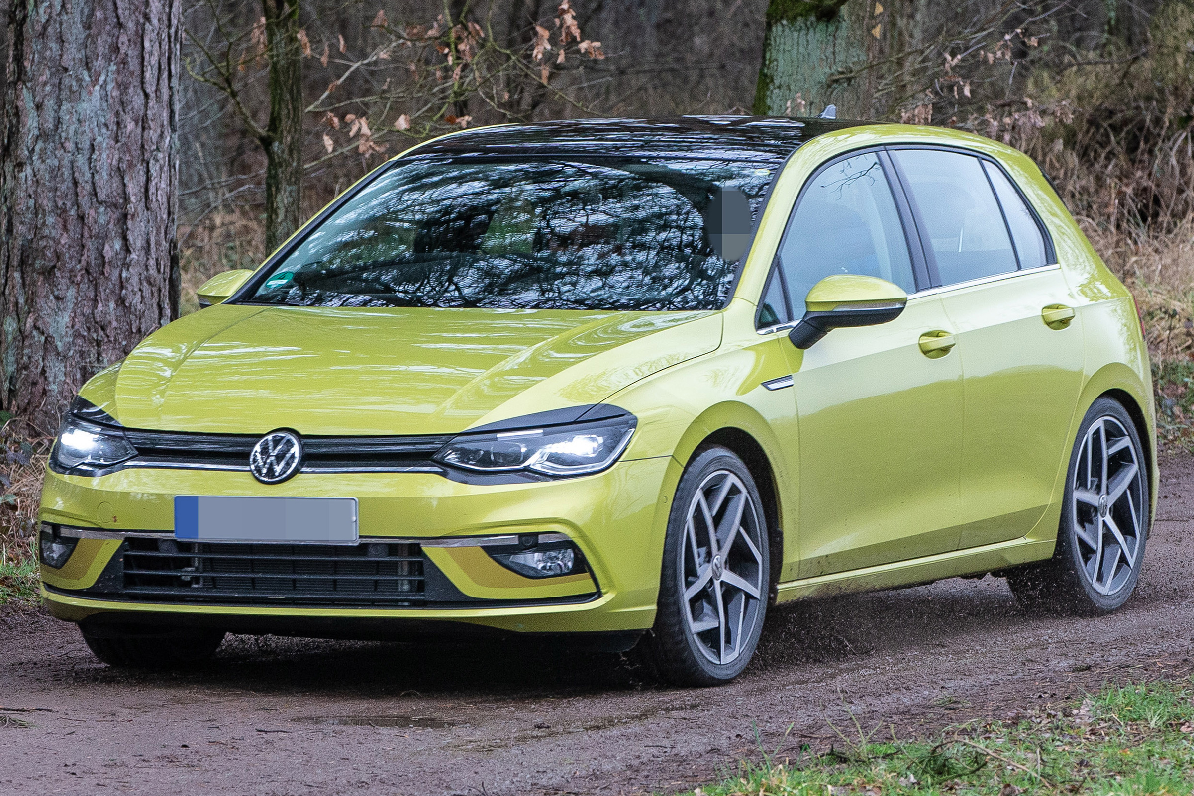 98 All New 2020 Volkswagen Golf GTD Release Date