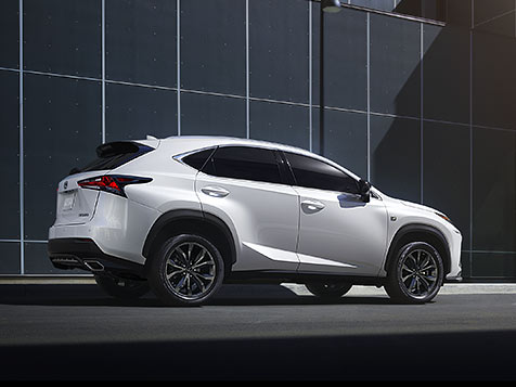 98 Best 2019 Lexus Nx Redesign and Review