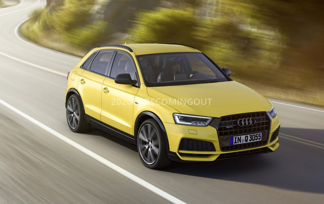 98 Best 2020 Audi Q3 Usa Spesification