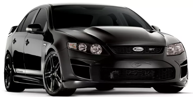 98 Best 2020 Ford Falcon Gt Concept