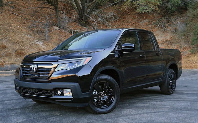98 Best 2020 Honda Ridgelineand Pricing