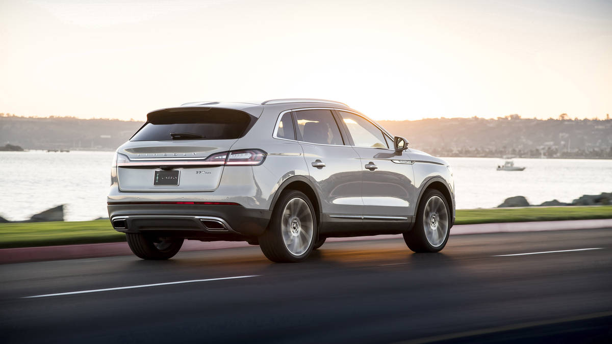 98 Best 2020 Lincoln MKX Engine