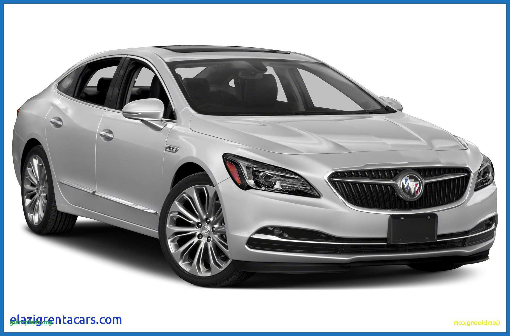 98 New 2019 Buick Lesabre Prices