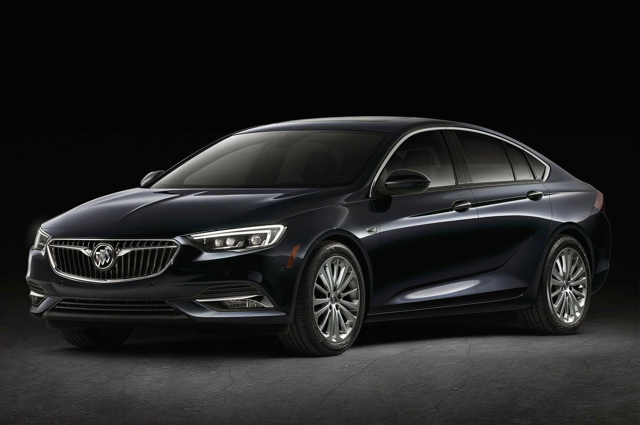 98 New 2019 Buick Park Avenue Rumors