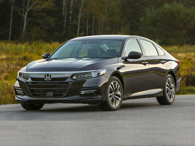 98 New 2019 Honda Accord Hybrid Redesign