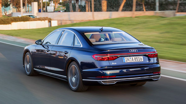 98 New 2020 Audi A8 Price Design and Review