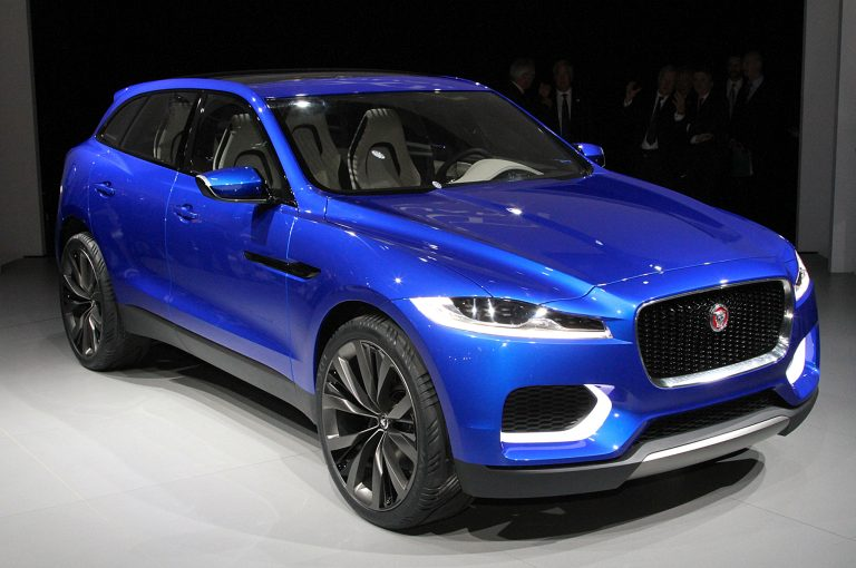 98 new 2020 jaguar c x17 crossover configurations  review