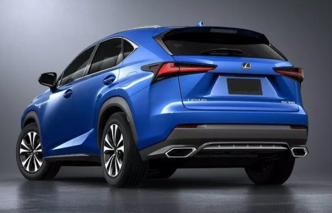 98 New 2020 Lexus RX 450h Prices