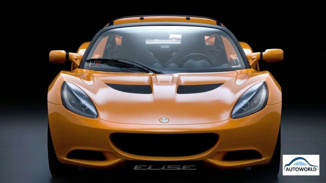 98 New 2020 Lotus Elises Price and Release date