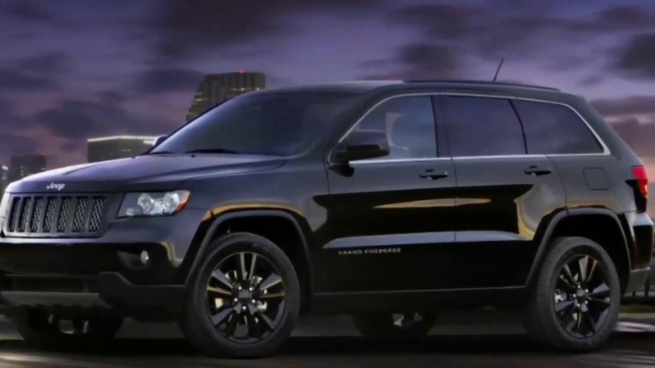 98 New 2020 The Jeep Grand Wagoneer New Model and Performance