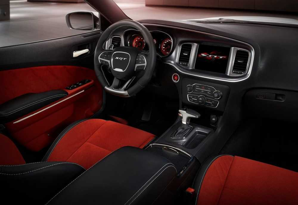 98 The 2019 Dodge Dart Srt4 Style