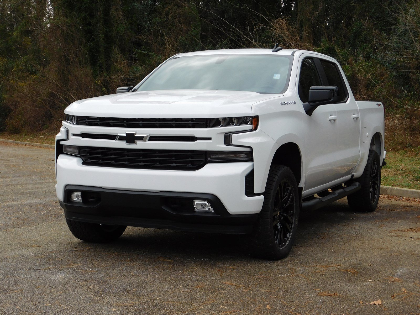 98 The 2019 Silverado 1500 Reviews