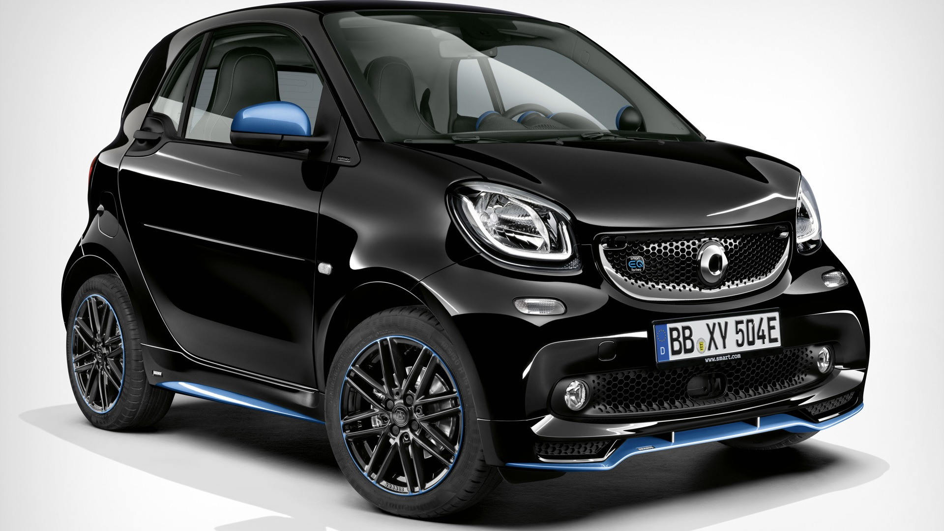 98 The 2019 Smart Fortwo Release Date and Concept