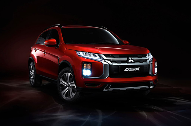 98 The 2020 Mitsubishi Montero Sport Wallpaper
