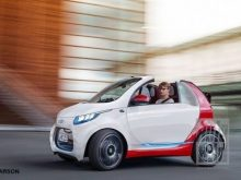 98 The 2020 Smart Fortwo Reviews
