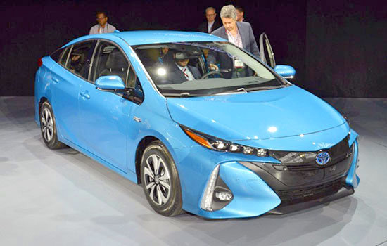 98 The 2020 Toyota Prius Pictures Prices
