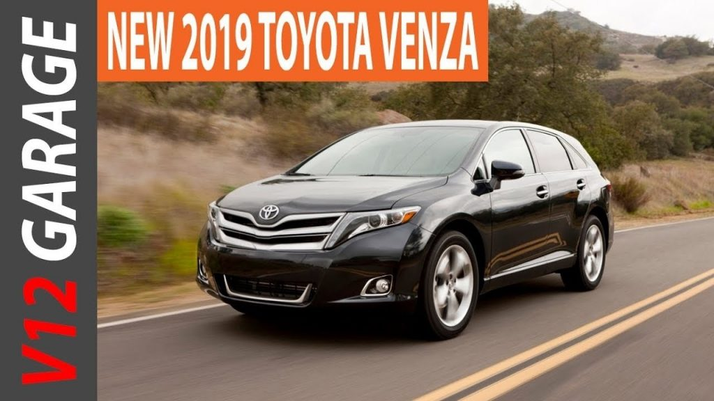 98 The 2020 Toyota Venza Speed Test
