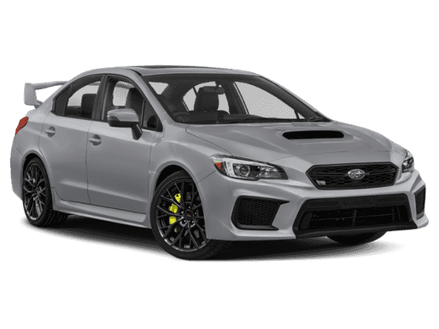 98 The Best 2019 Subaru Wrx Pictures