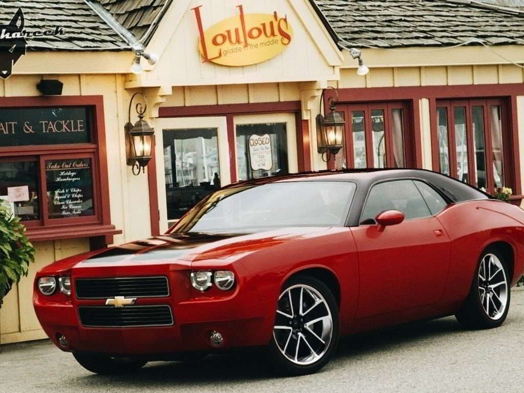 98 The Best 2020 Chevelle History