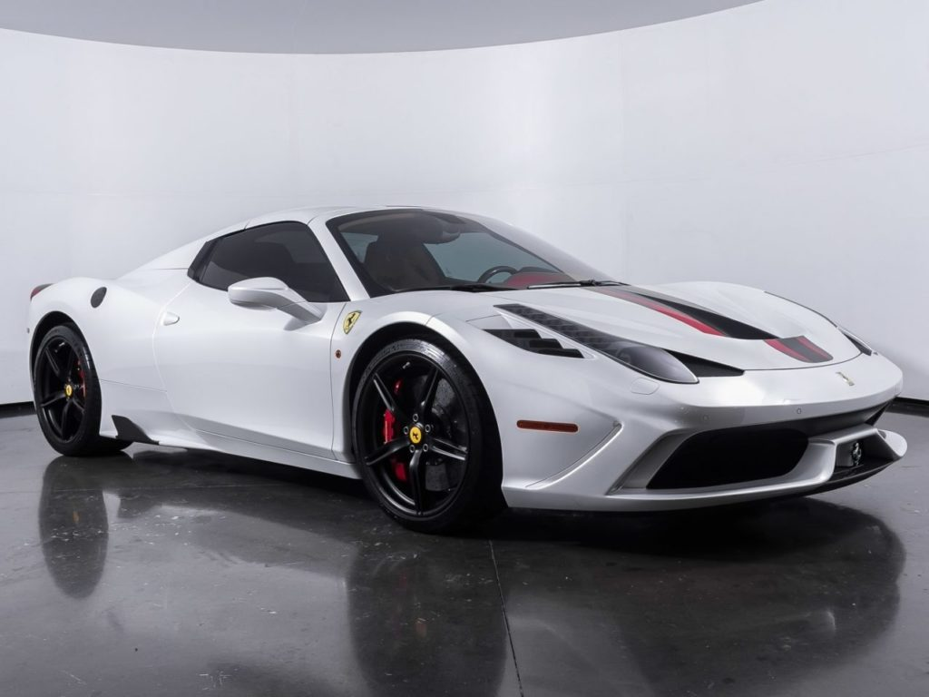 98 The Best 2020 Ferrari 458 Spy Shoot