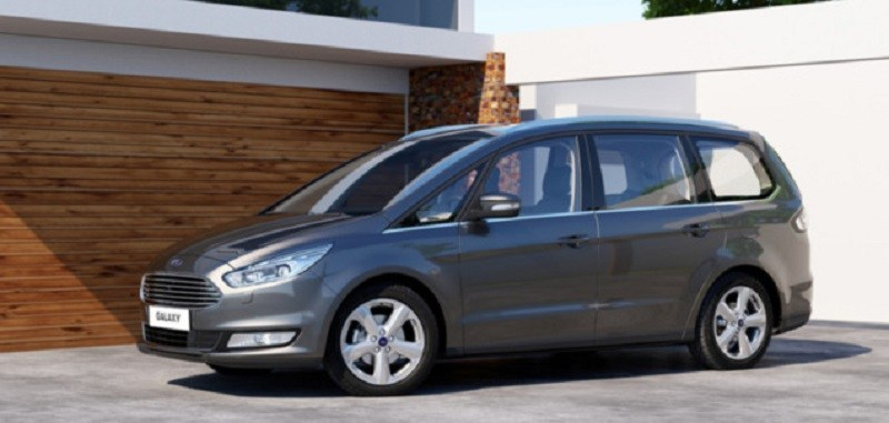 98 The Best 2020 Ford Galaxy Review