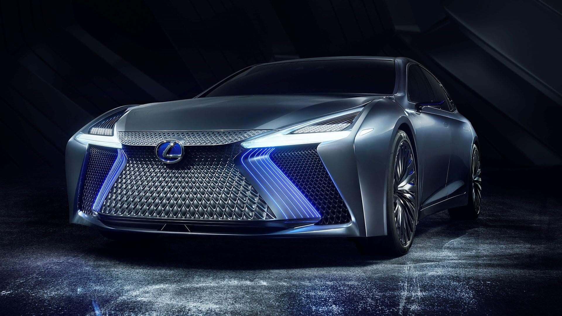 98 The Best 2020 Lexus LSs Pricing