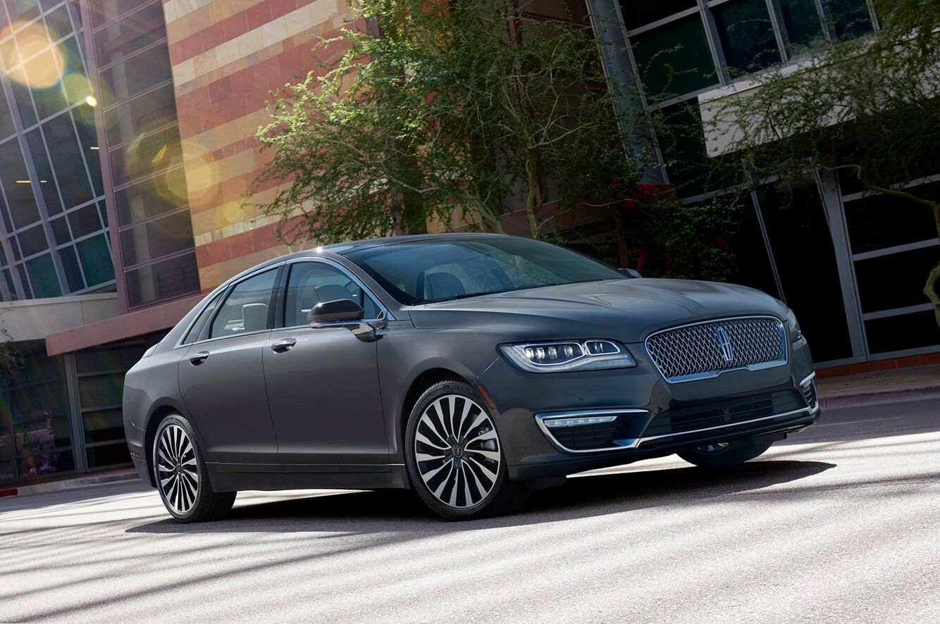 98 The Best 2020 Lincoln MKZ Hybrid Price and Review