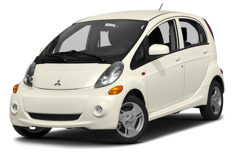 98 The Best 2020 Mitsubishi I MIEV Spy Shoot