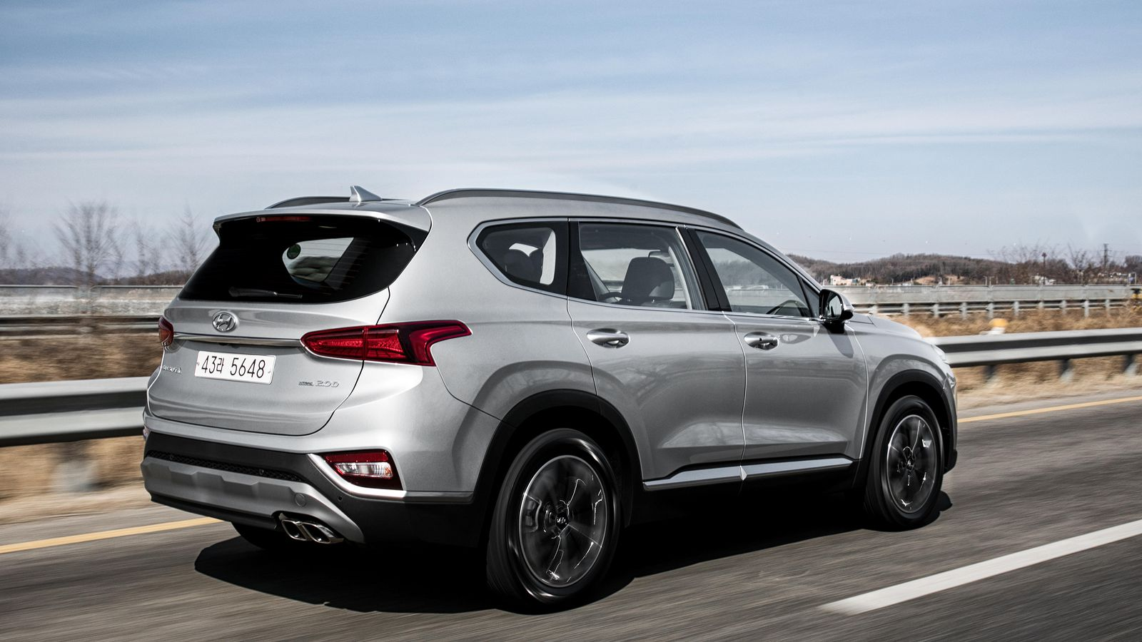 98 The Best 2020 Santa Fe Sports Configurations