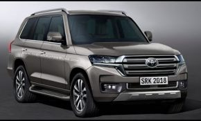 98 The Best 2020 Toyota Land Cruiser Diesel Overview