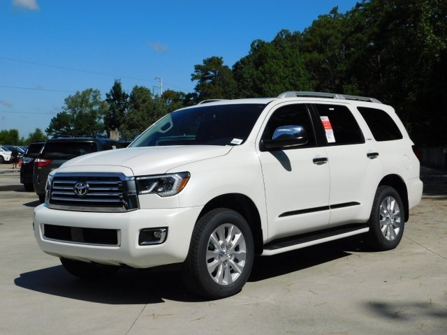 98 The Best 2020 Toyota Sequoia Pricing